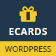WooCommerce eCards WordPress Plugin
