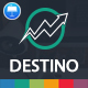 Destino Keynote Template - GraphicRiver Item for Sale