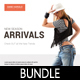 Fashion Templates Bundle 2