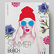 Summer Flyer