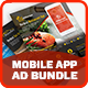 Mobile App Advertising Bundle Vol.1
