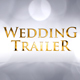 Wedding Trailer Titles
