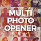 Multi Photo Logo Opener - VideoHive Item for Sale