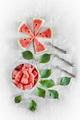 Watermelon Flower - PhotoDune Item for Sale
