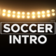 Fast Soccer Intro - VideoHive Item for Sale