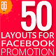 50 Facebook Promotion Banners