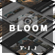 Bloom  - Responsive  Photography Portfolio Template