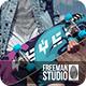 Skateboard Mock-Up Vol.1 2017
