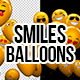 Emoji Party Balloons - VideoHive Item for Sale