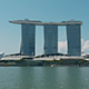 Marina Bay Singapore - VideoHive Item for Sale