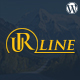 Urline - Creative WordPress Travel News And Magazine Theme - ThemeForest Item for Sale