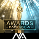 Awards Package V - VideoHive Item for Sale