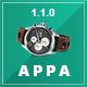 Appa - Responsive Prestashop 1.7 Theme - ThemeForest Item for Sale