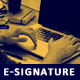 E-Signature - GraphicRiver Item for Sale