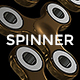 Fidget Spinner Background - VideoHive Item for Sale