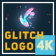 Glitch Logo - VideoHive Item for Sale