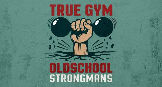 Gym oldschool