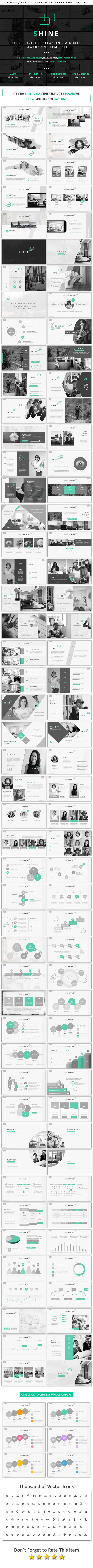 Shine Ultimate Powerpoint - Business PowerPoint Templates