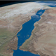 The Red Sea in the Planet Earth - VideoHive Item for Sale