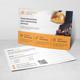 Construction Postcard - GraphicRiver Item for Sale