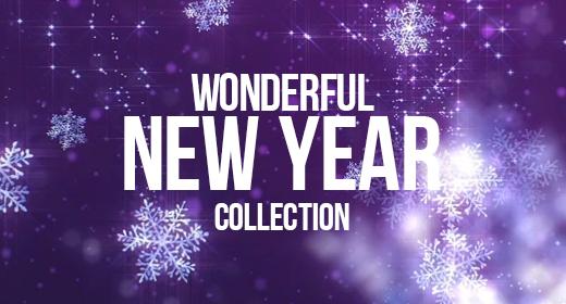 Wonderful New Year