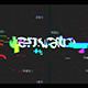 Glitch Abberation Logo
