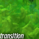 Green Smoke Transitions - VideoHive Item for Sale