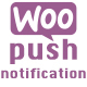 WooCommerce Push Notification