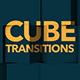 Cube Transitions - 36 Pack - VideoHive Item for Sale