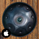 Hang Drum Pad - iOS Xcode - CodeCanyon Item for Sale