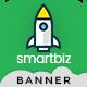 Smartbiz Creative Agency | HTML5 Google Banner Ad