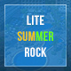 Lite Summer Rock - AudioJungle Item for Sale
