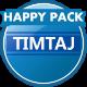 Happy Corporate Upbeat Pack