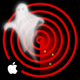 GHOST RADAR DETECTOR PRANK - iOS