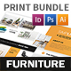 Furniture Store Print Bundle 3
