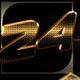 24 3D Text Styles D_2