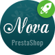 Nova - PrestaShop 1.7 Theme For Fashion Templates - ThemeForest Item for Sale