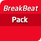 Aggressive BreakBeat Pack 4 - AudioJungle Item for Sale