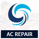 Helsinki : Heating & AC-Repair PSD Template