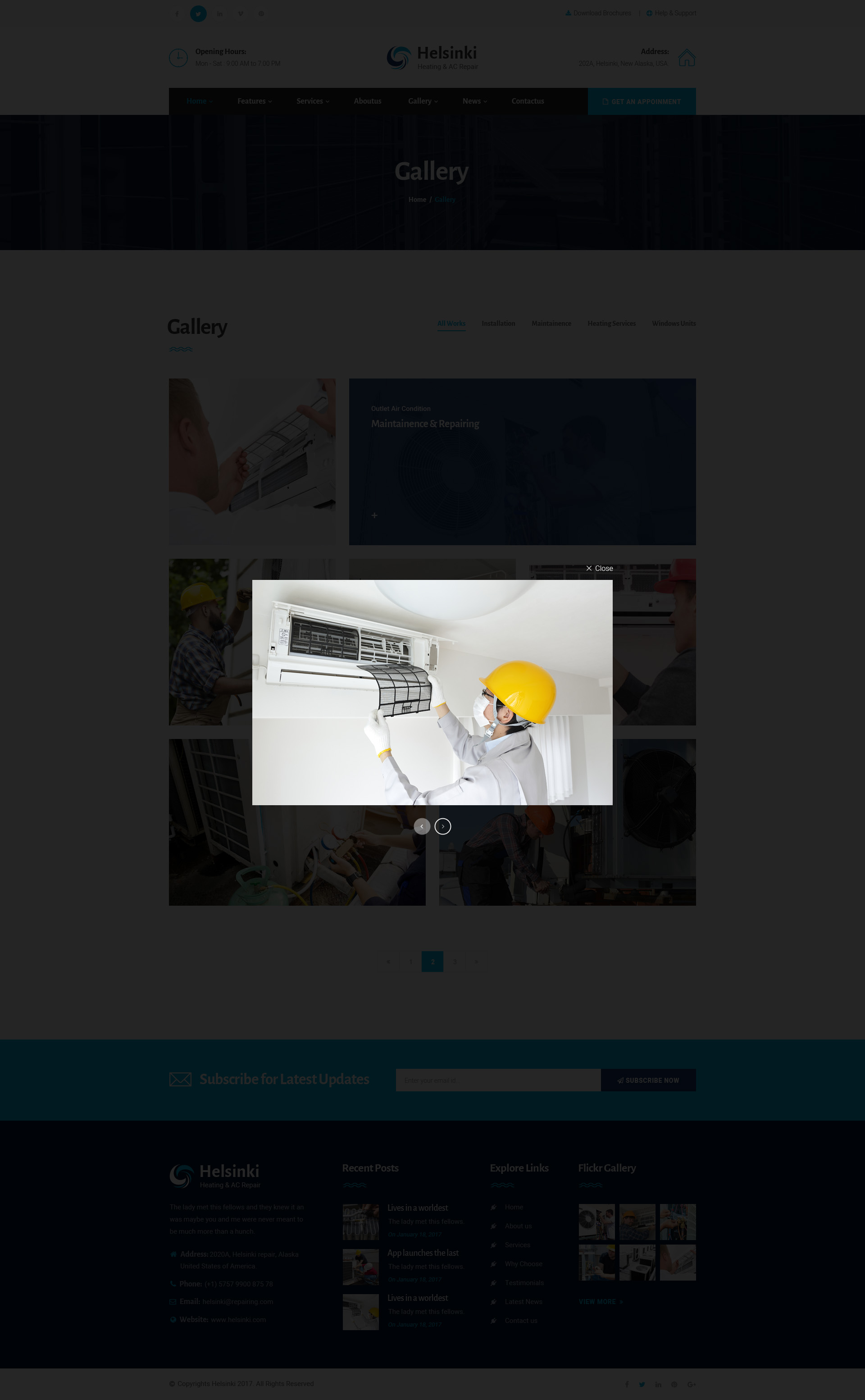 Helsinki heating ac repair psd template by tonatheme themeforest helsinki heating and ac repair preview08 gallery popupg pronofoot35fo Choice Image