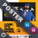 House Repair Poster Templates