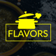 Flavors - Restaurant & cafe responsive HTML5 Template