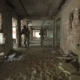 Solders with Guns Entering Abandoned Building - VideoHive Item for Sale