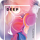 Deep Bass Flyer - GraphicRiver Item for Sale