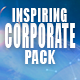 Soft Inspiring Motivational Corporate Pack