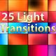 25 Light Transitions