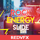 Rock Energy Promo - VideoHive Item for Sale