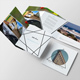 White Portfolio Brochure - GraphicRiver Item for Sale