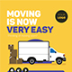 Moving House Flyer - GraphicRiver Item for Sale