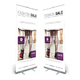 Fashion Roll-Up Banner 07 - GraphicRiver Item for Sale